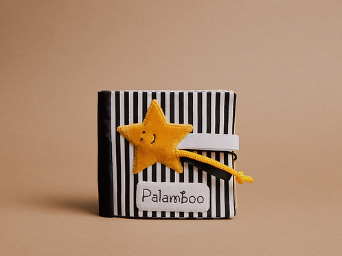 Mini Soft Book for Babies