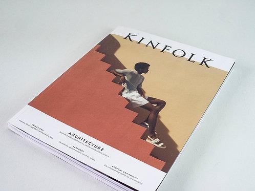 Kinfolk 31 (Available Immediately)