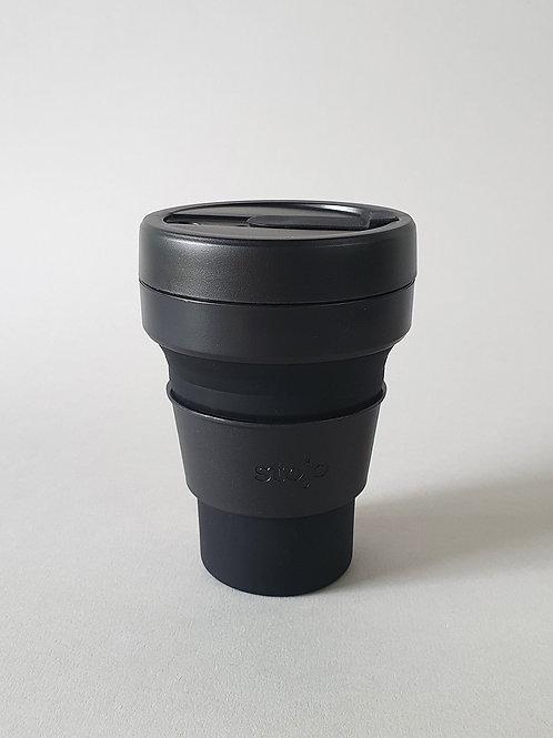 Stojo Pocket Size Cup - Ink