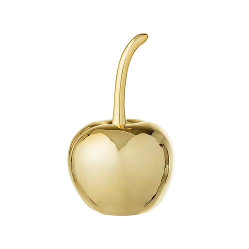 Cherry Deco Gold, Stoneware