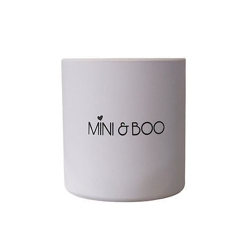 Silicone Kiddy Cup by Mini & Boo