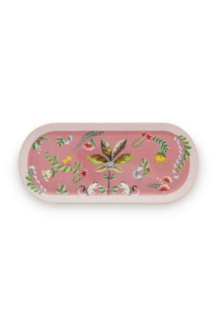 Cake Tray La Majorelle Pink by Pip Studio