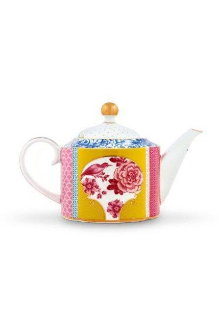 Teapot Royal 900 ml by Pip Studio