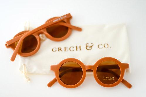 Sustainable Kids' Sunglasses: Spice