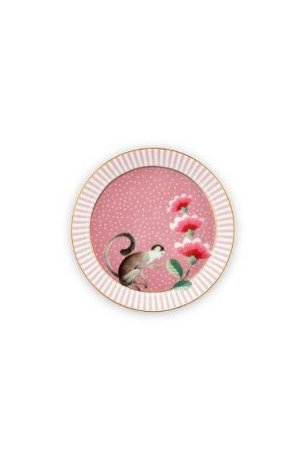 Tea Tip La Majorelle Pink 9 cm by Pip Studio