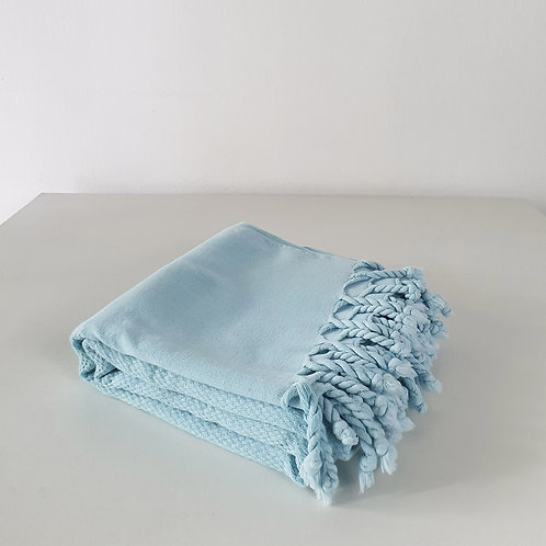 Soma Towel: Light Blue