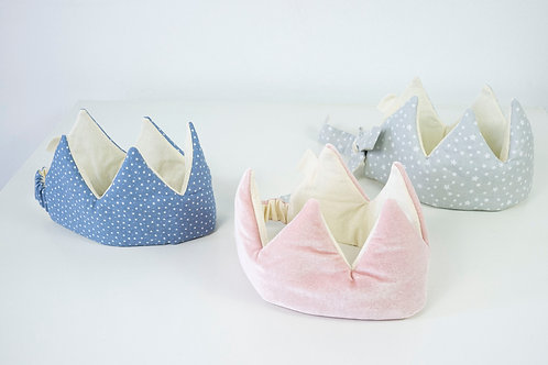 Handmade Toy Crown