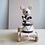 Thumbnail: Cuthbert - Pull Along Wooden Bear Drummer