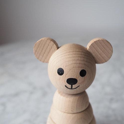 Bear Stacking Toy