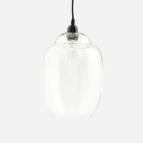 Goal Lampshade Clear Large by House Doctor