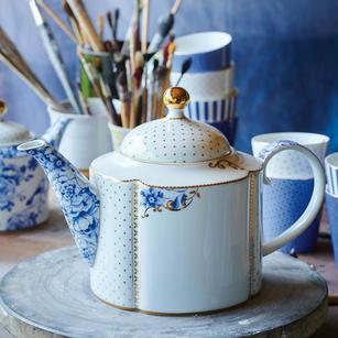 TEA AND COFFEE TIME