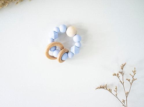 Teething Ring: Pebble