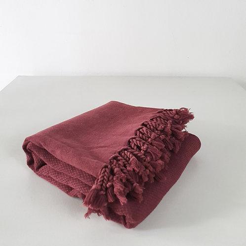 Soma Towel: Beet
