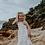 Thumbnail: Strappy Dress - Alabaster