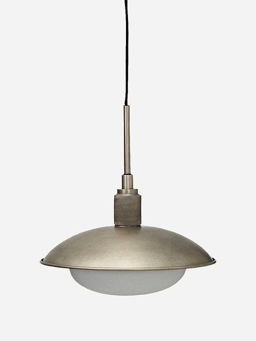 Boston Lamp Gunmetal by House Doctor