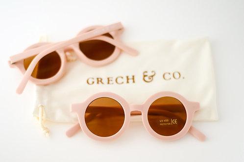 Sustainable Kids' Sunglasses: Shell