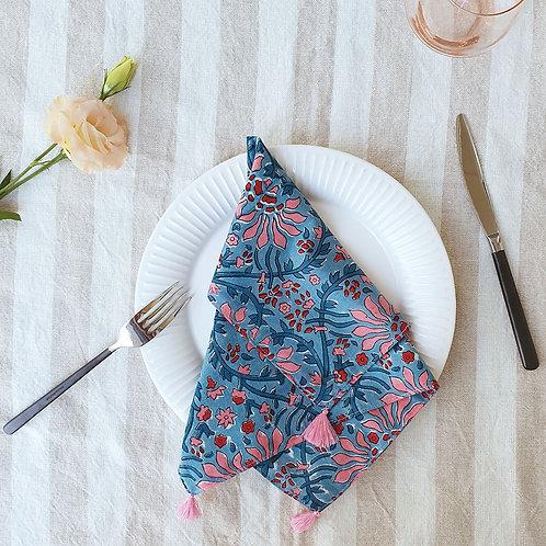 Table Napkins by Jezzroom: Mirta