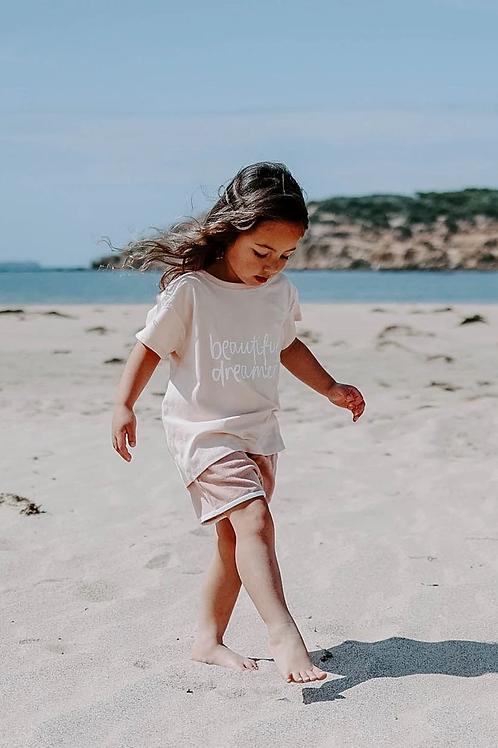 Boxy T-Shirt - Beautiful Dreamer