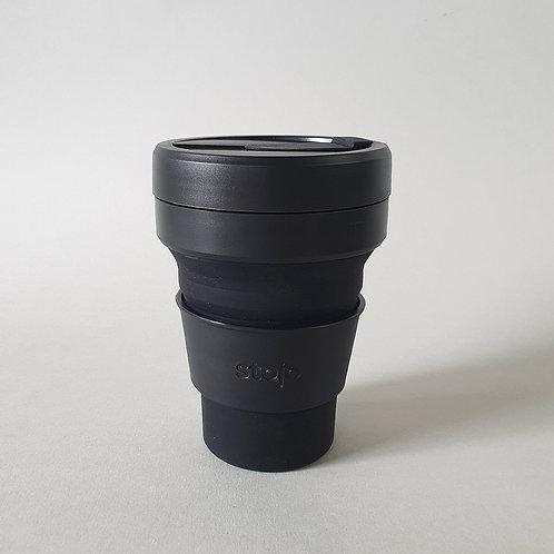 Stojo Biggie Size Cup - Ink
