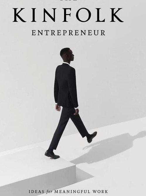 The Kinfolk Entrepreneur: Ideas for Meaningful Work (Pre-order)
