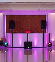 Level 1 Wedding DJ Package Hudson Valley