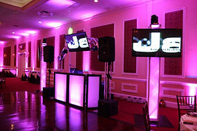 Level 3 Wedding DJ Package Hudson Valley