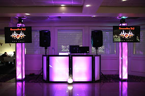 Level 2 Wedding DJ Package Hudson Valley