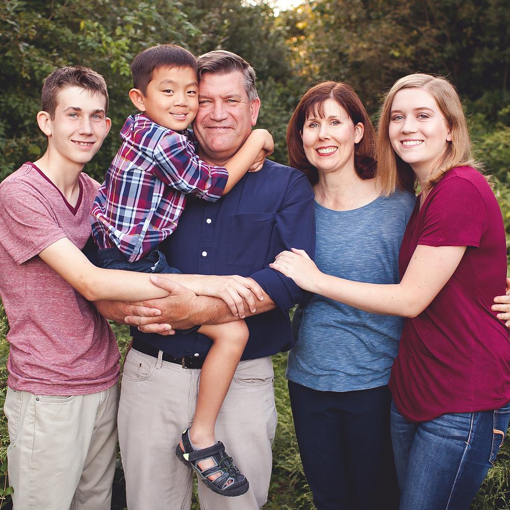 Montag Family