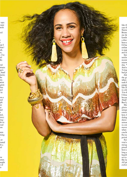 GRAZIA UK ZAWE ASHTON