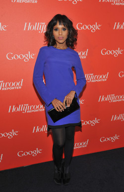 Kerry Washington White House Correspondents' Dinner celebration hosted by Google and The Hollywood R