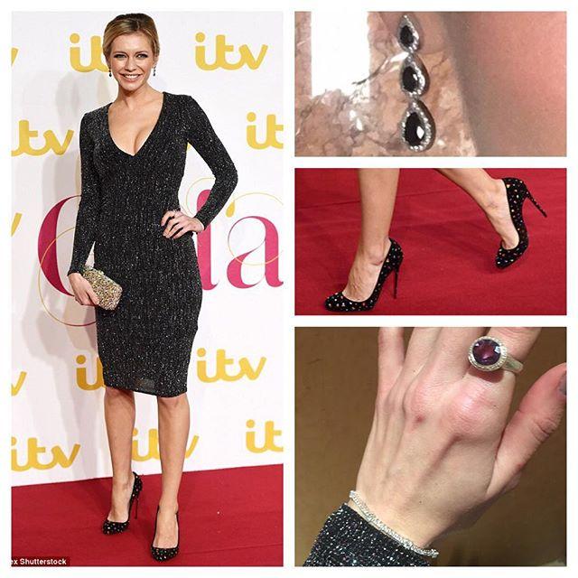 Rachel Riley, ITV Gala