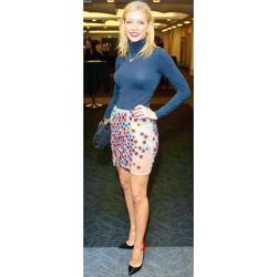 Rachel Riley, Charity Gala