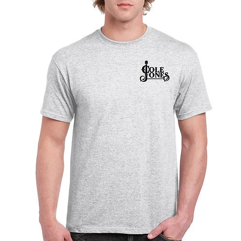 Small Town Proud Shirt-Grey