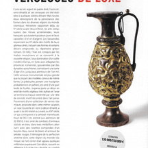 Gazette Drouot, Juin 2015 - Alexis Renard