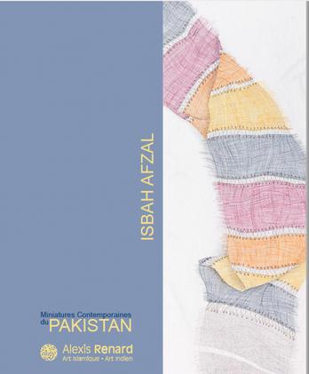 Miniatures Contemporaines du Pakistan : Isbah Afzal
