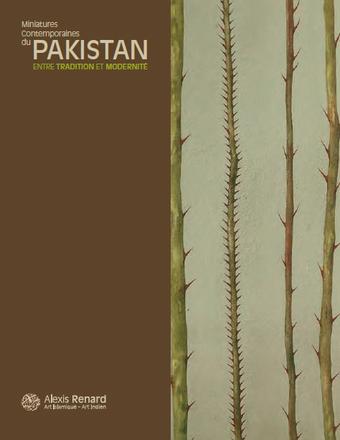 Miniatures contemporaines du Pakistan : Entre tradition et modernité