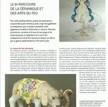 L'Objet d'Art - Septembre 2013 - Alexis