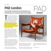 Indesign Magazine, Octobre 2015 - Alexis