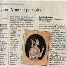 Financial Times, Septembre 2012 - Alexis