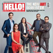 Hello India, Mars 2020 - Alexis Renard.p