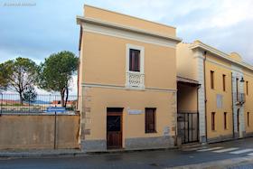 Ex-Montegranatico