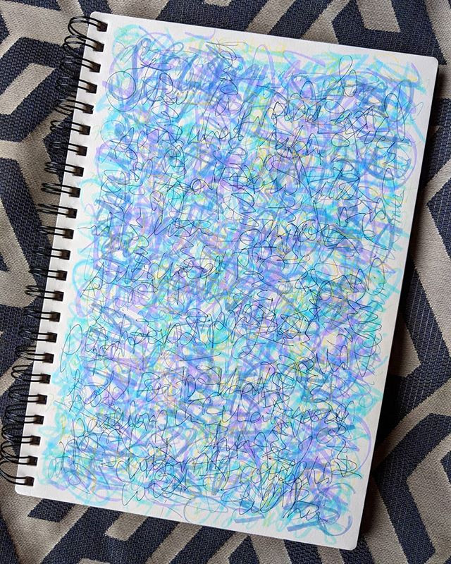 More Than Scribbles