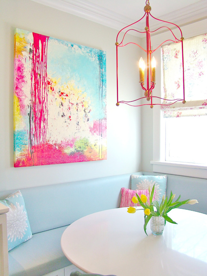 Tips on Buying Original Art For Your Home