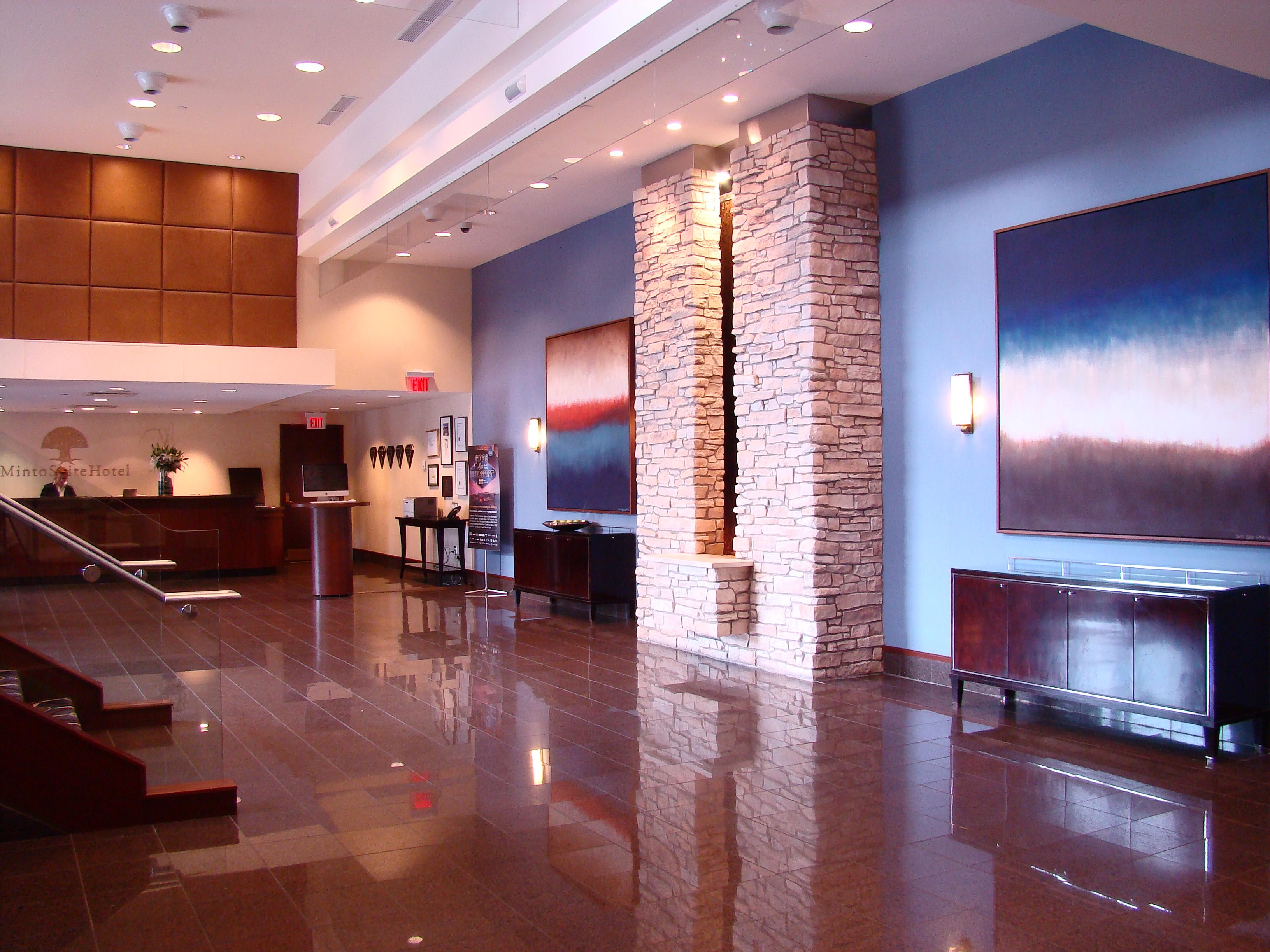 Minto Suites Hotel