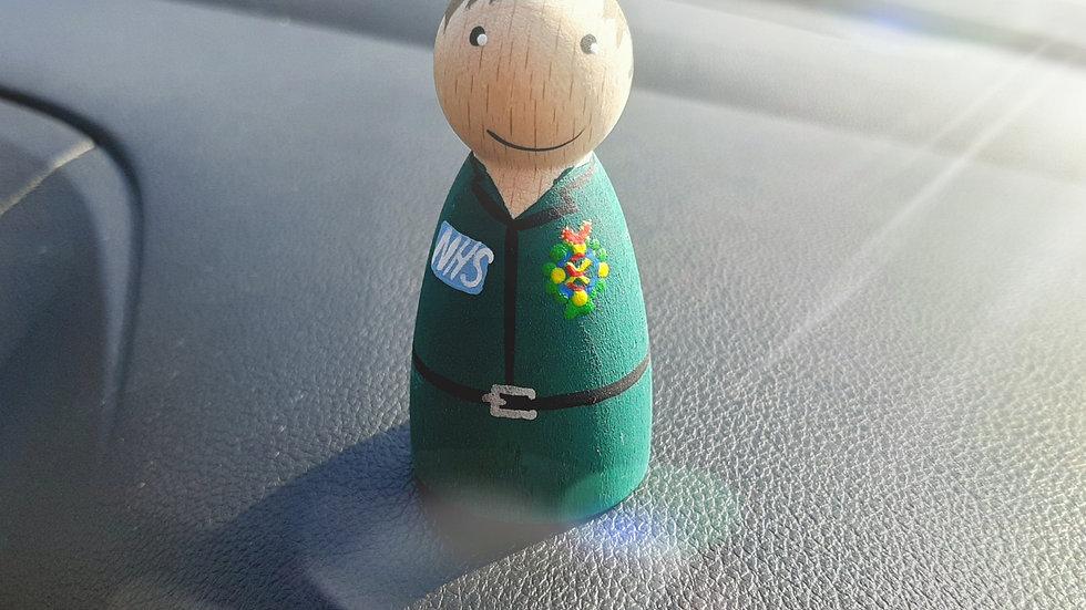 Paramedic gift