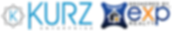 Kurz Enterprise Brokered by Exp logo Hor