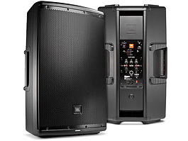JBL Eon 615 Rental Speakers Oklahoma City