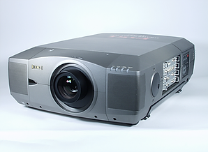 Rent 10,000 Lumen Projector OKC