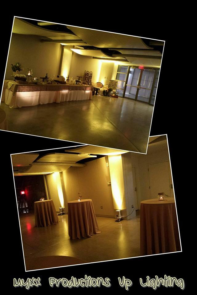 Rent wedding up lighting, Oklahoma City
