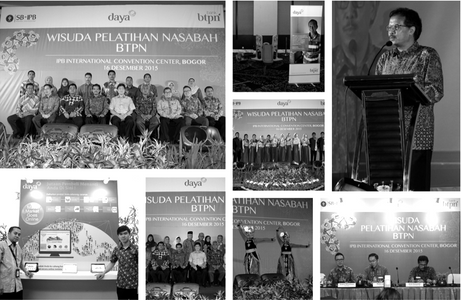 BTPN Corporate Event Service